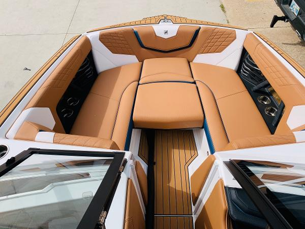 2021 Nautique boat for sale, model of the boat is G23 & Image # 19 of 70