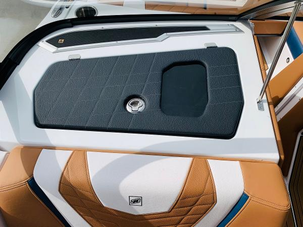 2021 Nautique boat for sale, model of the boat is G23 & Image # 24 of 70