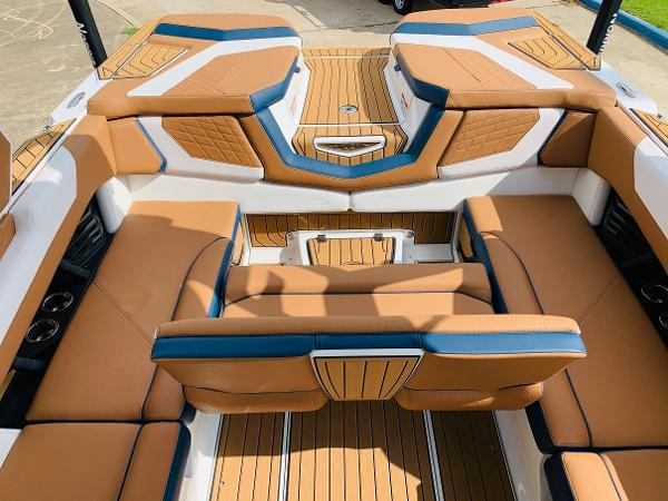 2021 Nautique boat for sale, model of the boat is G23 & Image # 33 of 70
