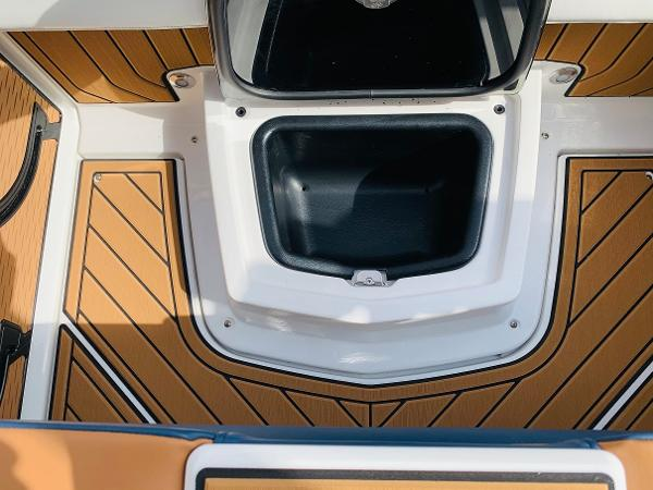 2021 Nautique boat for sale, model of the boat is G23 & Image # 36 of 70