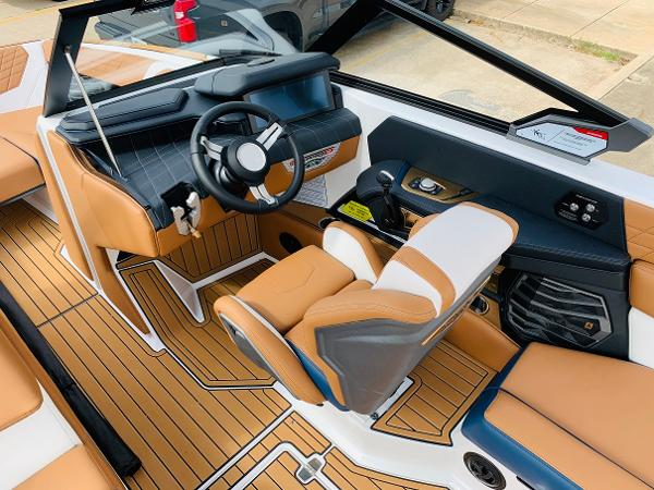 2021 Nautique boat for sale, model of the boat is G23 & Image # 38 of 70