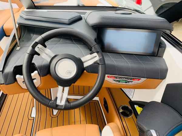 2021 Nautique boat for sale, model of the boat is G23 & Image # 42 of 70