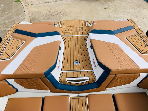 2021 Nautique boat for sale, model of the boat is G23 & Image # 44 of 70