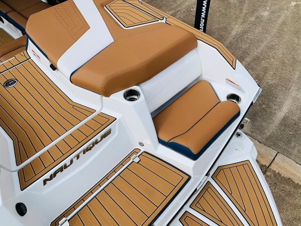 2021 Nautique boat for sale, model of the boat is G23 & Image # 49 of 70