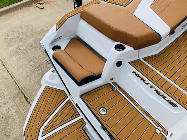 2021 Nautique boat for sale, model of the boat is G23 & Image # 50 of 70