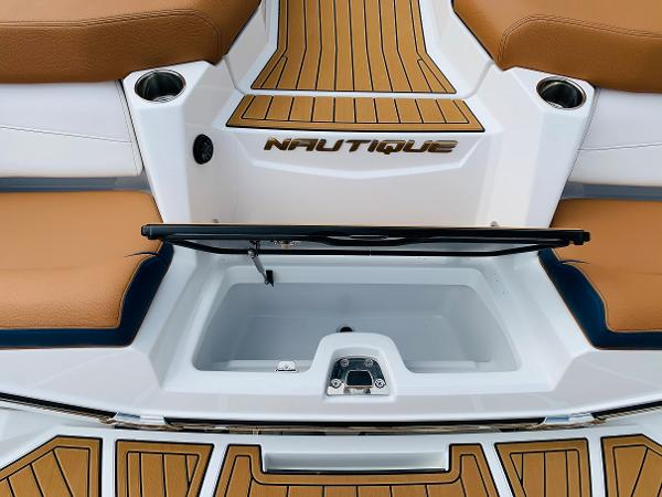 2021 Nautique boat for sale, model of the boat is G23 & Image # 51 of 70