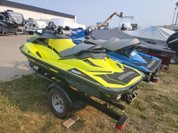2018 Sea Doo PWC boat for sale, model of the boat is RXP-X 300 and GTX Limited & Image # 6 of 10