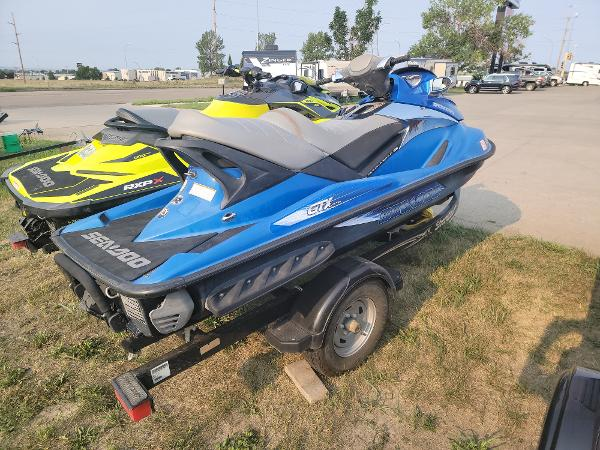 2018 Sea Doo PWC boat for sale, model of the boat is RXP-X 300 and GTX Limited & Image # 4 of 10