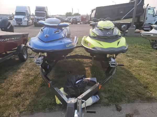 2018 Sea Doo PWC boat for sale, model of the boat is RXP-X 300 and GTX Limited & Image # 2 of 10