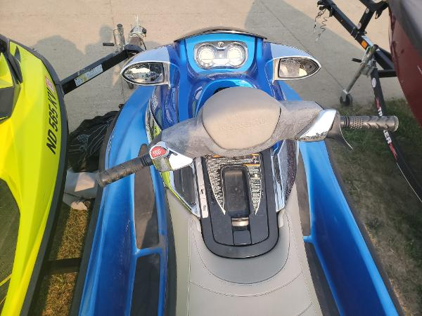 2018 Sea Doo PWC boat for sale, model of the boat is RXP-X 300 and GTX Limited & Image # 9 of 10