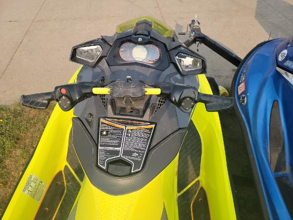 2018 Sea Doo PWC boat for sale, model of the boat is RXP-X 300 and GTX Limited & Image # 10 of 10