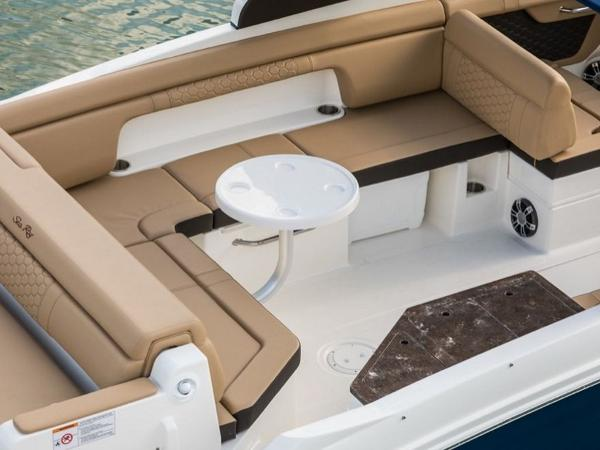 2022 Sea Ray boat for sale, model of the boat is SDX 290 & Image # 2 of 15