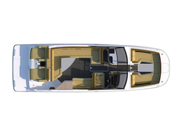 2022 Sea Ray boat for sale, model of the boat is SDX 290 & Image # 3 of 15
