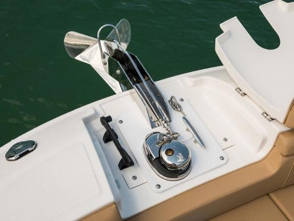 2022 Sea Ray boat for sale, model of the boat is SDX 290 & Image # 4 of 15
