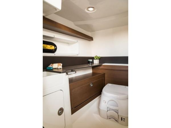 2022 Sea Ray boat for sale, model of the boat is SDX 290 & Image # 7 of 15