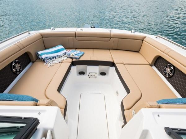 2022 Sea Ray boat for sale, model of the boat is SDX 290 & Image # 10 of 15
