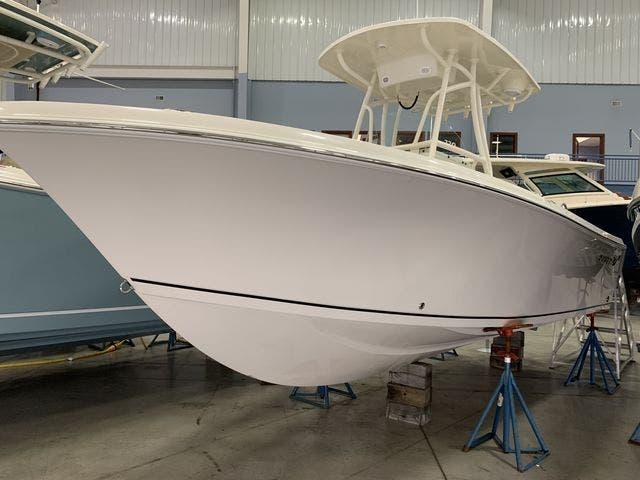 2021 Sailfish 220 CC