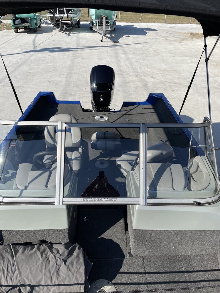 2016 Tracker Boats boat for sale, model of the boat is Pro Guide 175 & Image # 13 of 14