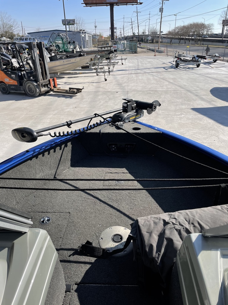 2016 Tracker Boats boat for sale, model of the boat is Pro Guide 175 & Image # 14 of 14