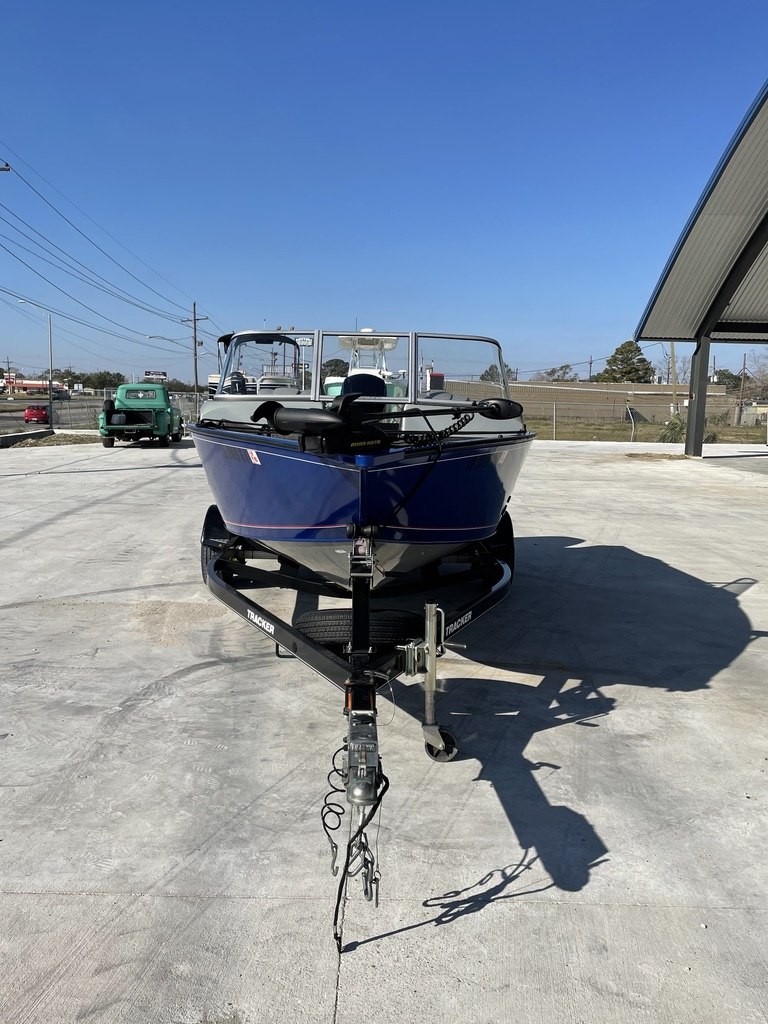 2016 Tracker Boats boat for sale, model of the boat is Pro Guide 175 & Image # 10 of 14