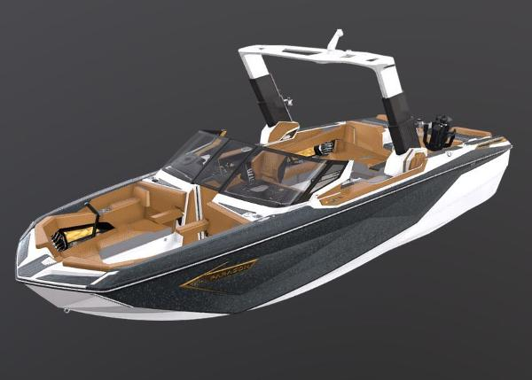 2021 Nautique boat for sale, model of the boat is Super Air Nautique G25 Paragon & Image # 85 of 90