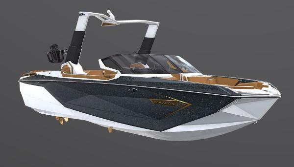 2021 Nautique boat for sale, model of the boat is Super Air Nautique G25 Paragon & Image # 86 of 90