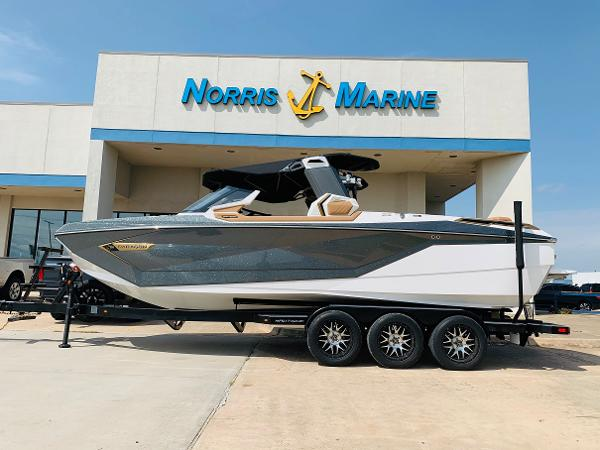 2021 Nautique boat for sale, model of the boat is Super Air Nautique G25 Paragon & Image # 1 of 90