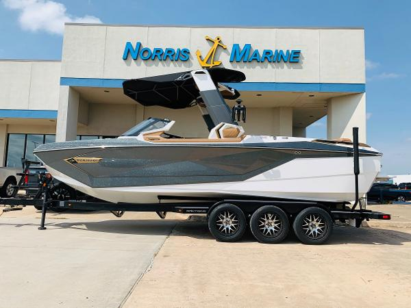 2021 Nautique boat for sale, model of the boat is Super Air Nautique G25 Paragon & Image # 2 of 90