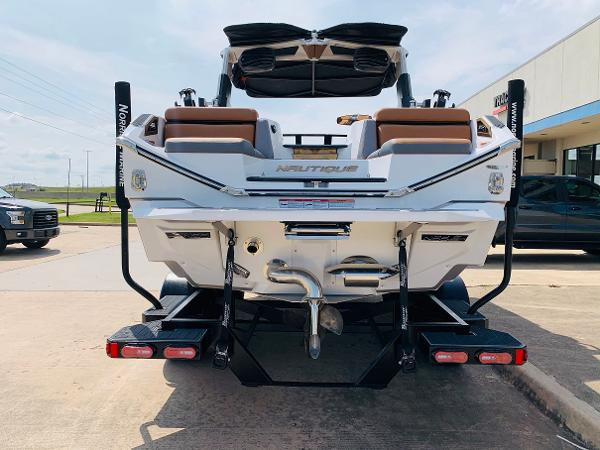 2021 Nautique boat for sale, model of the boat is Super Air Nautique G25 Paragon & Image # 7 of 90