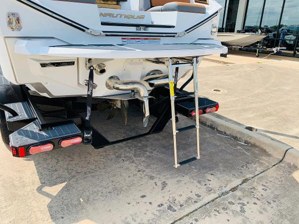 2021 Nautique boat for sale, model of the boat is Super Air Nautique G25 Paragon & Image # 9 of 90