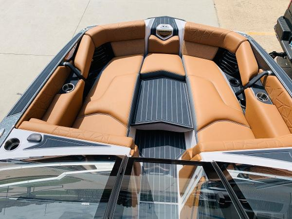 2021 Nautique boat for sale, model of the boat is Super Air Nautique G25 Paragon & Image # 15 of 90