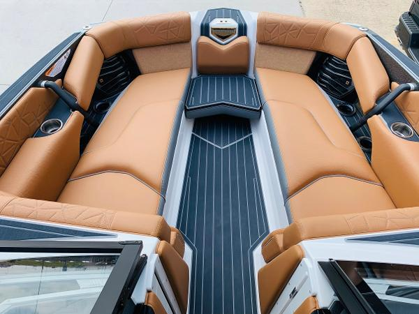 2021 Nautique boat for sale, model of the boat is Super Air Nautique G25 Paragon & Image # 17 of 90