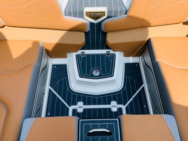 2021 Nautique boat for sale, model of the boat is Super Air Nautique G25 Paragon & Image # 47 of 90