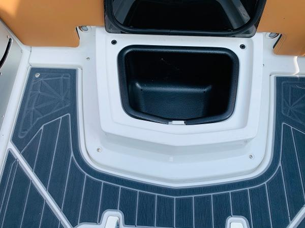 2021 Nautique boat for sale, model of the boat is Super Air Nautique G25 Paragon & Image # 48 of 90