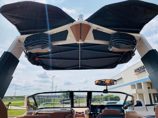2021 Nautique boat for sale, model of the boat is Super Air Nautique G25 Paragon & Image # 62 of 90