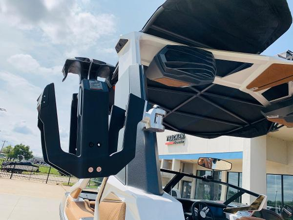 2021 Nautique boat for sale, model of the boat is Super Air Nautique G25 Paragon & Image # 63 of 90