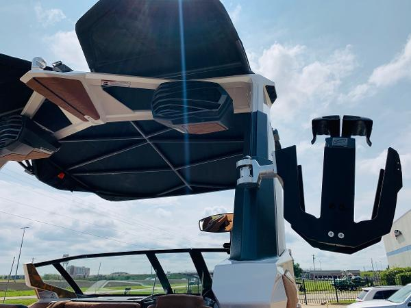 2021 Nautique boat for sale, model of the boat is Super Air Nautique G25 Paragon & Image # 66 of 90