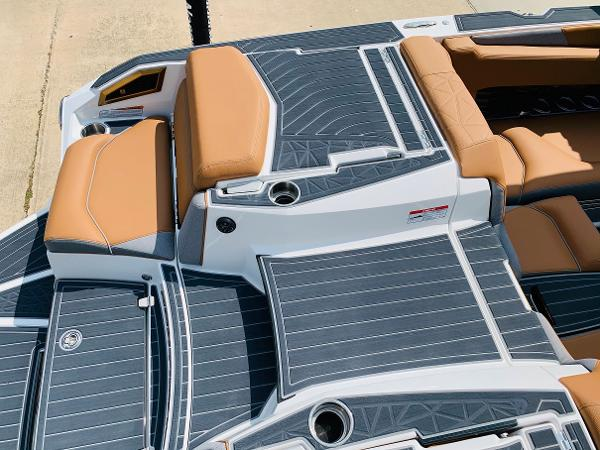 2021 Nautique boat for sale, model of the boat is Super Air Nautique G25 Paragon & Image # 68 of 90