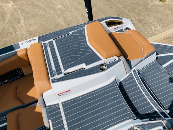 2021 Nautique boat for sale, model of the boat is Super Air Nautique G25 Paragon & Image # 74 of 90