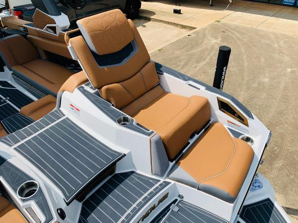 2021 Nautique boat for sale, model of the boat is Super Air Nautique G25 Paragon & Image # 77 of 90