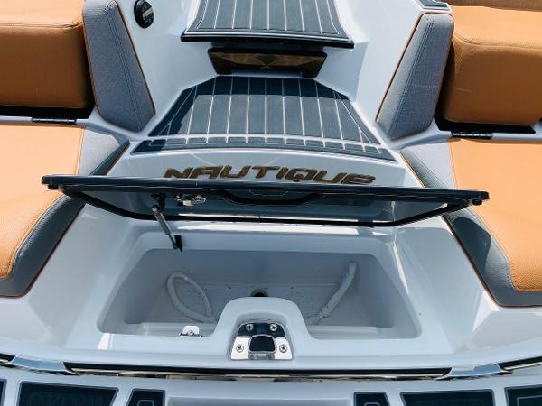 2021 Nautique boat for sale, model of the boat is Super Air Nautique G25 Paragon & Image # 80 of 90
