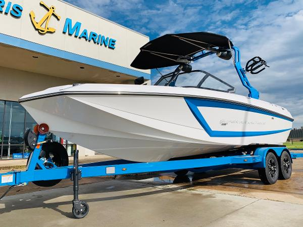 2021 Nautique boat for sale, model of the boat is Super Air Nautique GS22 & Image # 2 of 65