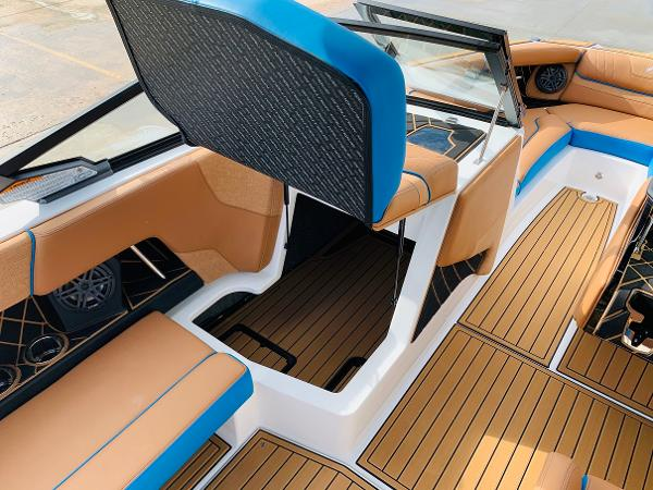 2021 Nautique boat for sale, model of the boat is Super Air Nautique GS22 & Image # 27 of 65