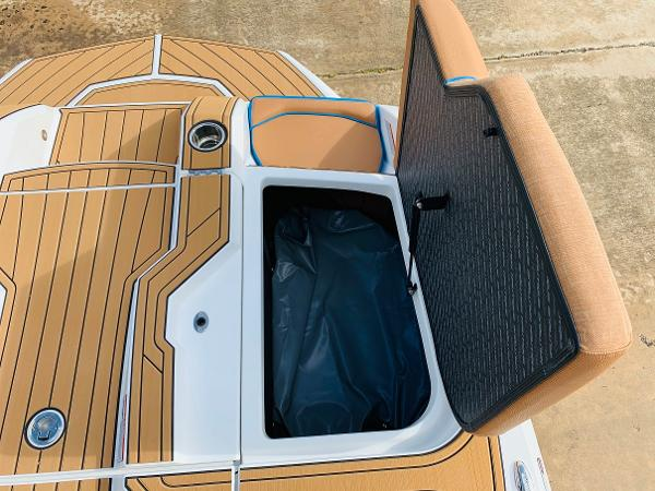 2021 Nautique boat for sale, model of the boat is Super Air Nautique GS22 & Image # 46 of 65