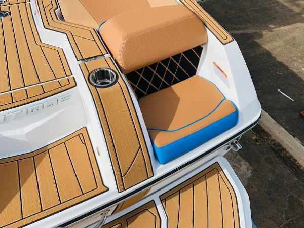 2021 Nautique boat for sale, model of the boat is Super Air Nautique GS22 & Image # 59 of 65