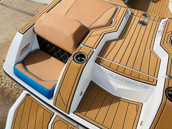 2021 Nautique boat for sale, model of the boat is Super Air Nautique GS22 & Image # 60 of 65