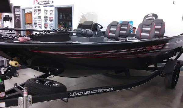 2021 Ranger VS1682 SC