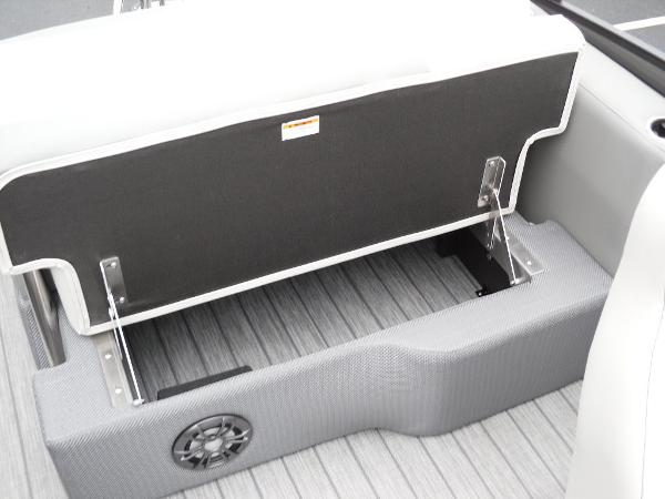2021 Godfrey Pontoon boat for sale, model of the boat is Monaco 235 SFL GTP 27 in. & Image # 30 of 30