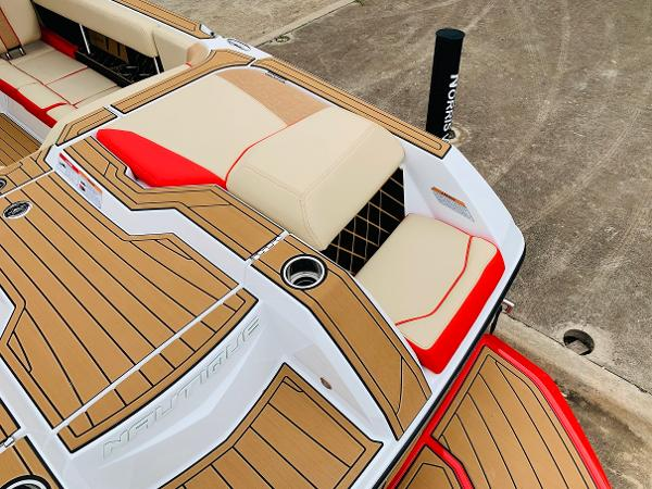 2021 Nautique boat for sale, model of the boat is Super Air Nautique GS24 & Image # 55 of 65
