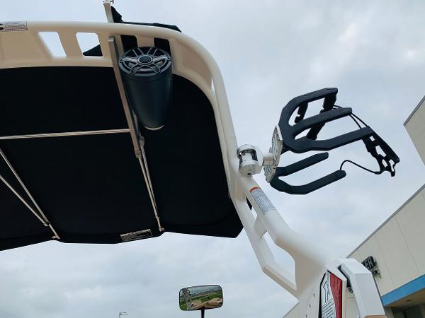 2021 Nautique boat for sale, model of the boat is Super Air Nautique GS24 & Image # 58 of 65